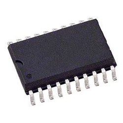 Linear Technology - LTC1060CSW#PBF - Switched Capacitor Filter, Universal, 4th, 2, 2.375 V, 8 V, SOIC