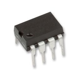 Linear Technology - LTC1063CN8#PBF - Analog Filter, Lowpass, 5th, 1, 2.375 V, 8 V, DIP