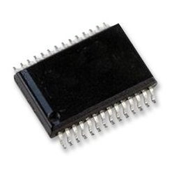 Linear Technology - LTC1068IG#PBF - Switched Capacitor Filter, Switched Capacitor, 2nd, 4, 3.14 V, 5.5 V, SSOP