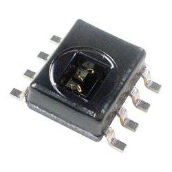 Honeywell - HIH6131-021-001 - Humidity Sensor, 4 %, 5.5 V, 10% to 90% Relative Humidity, SOIC, 8 Pins, 6 s