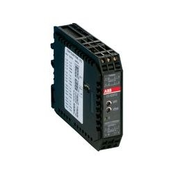 ABB - 1SVR011700R0000 - Converter, Analog Signal, 1 Channel, 24 Vdc, Din Rail