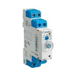 Crouzet / CST - 88829112 - Analog Timer, EMAR2 Series, On-Delay, 0.1 s, 20 h, 7 Ranges, 1 Changeover Relay
