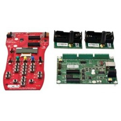 Microchip - AT256RFR2-EK - Evaluation Kit, ZigBee Wireless Kit, ATmega256RFR2, 2.4GHz