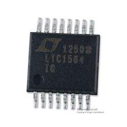 Linear Technology - LTC1564IG#PBF - Analog Filter, Lowpass, 8th, 1, 2.7 V, 10.5 V, SSOP