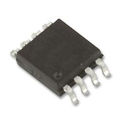 Linear Technology - LTC1968CMS8#PBF - RMS to DC Converter, 0.1 %, 500 kHz, -40 C, 85 C, MSOP, 8 Pins