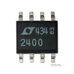 Linear Technology - LTC2400CS8#PBF - Analog to Digital Converter, 24 bit, 7.5 SPS, Single, 2.7 V, 5.5 V, SOIC
