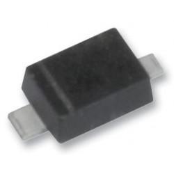 Panasonic - DA2JF8100L - Fast / Ultrafast Power Diode, 800 V, 200 mA, Single, 2.5 V, 45 ns, 1 A