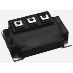 Powerex - CM600DU-24NFH - IGBT Array & Module Transistor, N Channel, 600 A, 1.2 kV, 1.55 kW, 1.2 kV, Module
