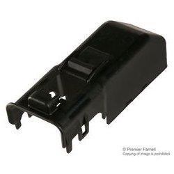 Molex - 34565-0003 - Connector Backshell, Cover, MX123 Series 73 & 80 Contacts
