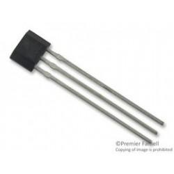 Allegro MicroSystems - A1120EUA-T - Hall Effect Sensor 25mA Unipolar 3.3V/5V/9V/12V/15V/18V 3-Pin Ultra Mini SIP Bulk (MOQ = 138)