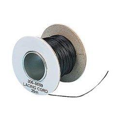 Pro Power - 81400001 - Lacing Cord, 1mm, 25m