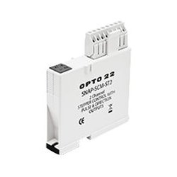 Opto 22 - SNAP-SCM-ST2 - Pulse Output Module, SNAP PAC Series, 5 Vdc Logic