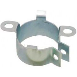 Cornell Dubilier (CDE) - VR10A - Mounting Clamp, Vertical, 2-1/2 to 2-9/16 Cylindrical Capacitors