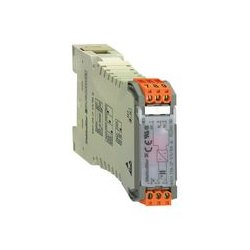 Weidmuller - 8528650000 - Signal Converter, Current, Current, 1 Channels, 0.5 %, 30 VDC