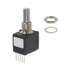 Bourns - ENA1J-B28-L00128L - Incremental Rotary Encoder, EN Series, Optical, Quadrature Output, 128 Cycles