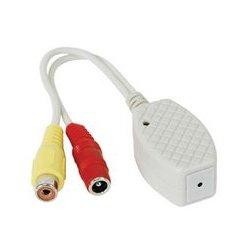MG Electronics - MG-107 - Audio Pick-up Microphone
