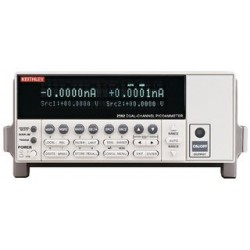 Keithley - 2502-US - Ammeter, AC / DC Current, Bench, 2nA to 20mA, 2nA to 20mA