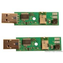 Panasonic - EVAL_PAN1322 - Evaluation Kit, Bluetooth Module, PAN1322