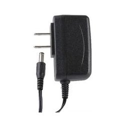 MCM Electronics - 28-19350 - 6VDC 1A Regulated AC Power Adapter