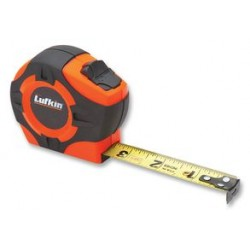 Lufkin - PHV1410CME. - Tape Measure, 10m, 25mm