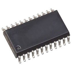 Texas Instruments - PCA9555DWR - I/O Expander, 16bit, 400 kHz, I2C, SMBus, 2.3 V, 5.5 V, SOIC