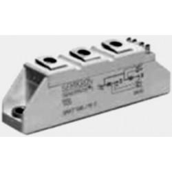 Semikron - SKKH 106/16E - Thyristor / Diode Module, Series Connected, 106 A, 1.6 kV