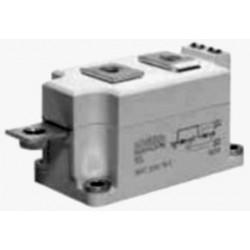 Semikron - SKKT 250/16E - Thyristor Module, Series Connected, 250 A, 1.6 kV
