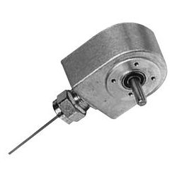 Red Lion Controls - ZCH0100C - Absolute Rotary Encoder, 8 VDC, 28 VDC, 6000 rpm