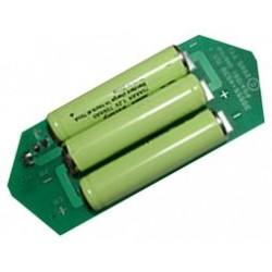 Aim-TTi - 58350-1000 - Rechargeable Battery, Nickel Metal Hydride