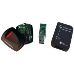 Texas Instruments - CC2541DK-MINI - Development Board, Bluetooth, Single Mode BLE, CC2541