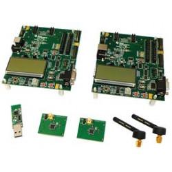 Texas Instruments - CC2540DK - Development Kit, Bluetooth, Single Mode BLE, CC2540