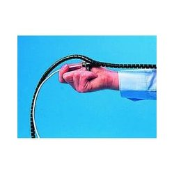 Pro Power - 21-10880 - Cable Tidy Wrap with Tool - 15mm (W) x 10M (L)