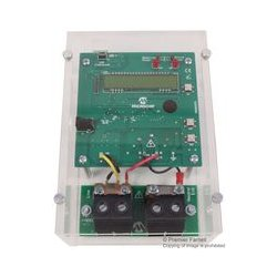 Microchip - ARD00370 - Evaluation Board, MCP6L2 & PIC18F66J93 Energy Meter Reference Design