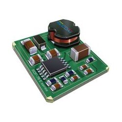 Recom Power - ROF-78E3.3-0.5SMD-R - Non Isolated POL DC/DC Converter, Module, 1 Output, 1.65 W, 3.3 V, 500 mA, Fixed