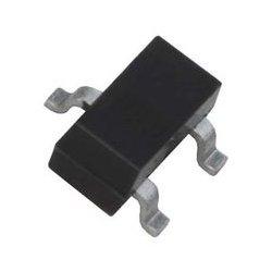 Multicomp - BAS70-05-7-F - Small Signal Schottky Diode, Dual Common Cathode, 70 V, 70 mA, 1 V, 100 mA, 125 C