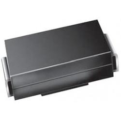 Multicomp - B230A-13-F - Schottky Rectifier, 30 V, 2 A, Single, DO-214AC, 2 Pins, 500 mV