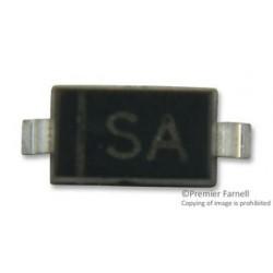 Multicomp - 1N5711W-7-F - RF / Pin Diode, Single, 70 V, SOD-123, 2 Pin, 2 pF