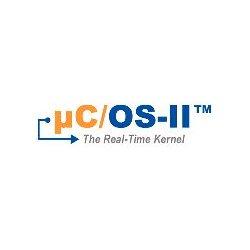 Micrium - KRN-K2XX-PKG000-M-P1 - RTOS, C/OS-II, Single Licence