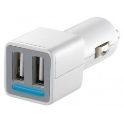 Pro Power - MW3399 WHITE - DC/DC External Adaptor, Fixed, 1, 5 V, 2.1 A