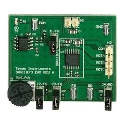 Texas Instruments - DRV11873EVM - Evaluation Module, Three Phase Sensor Less BLDC Motor Controller, 12V, DRV11873