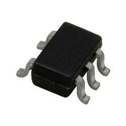 ON Semiconductor - MC74VHC1G07DFT1G - Buffer, 74VHC1G07, 2 V to 5.5 V, SOT-353-5