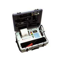 Megger - BITE 2P - Battery Tester, Lead Acid, NiCd, 1V to 25V, 190 mm, 470 mm, 370 mm