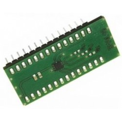 Bosch - BMA140-0330SB000A - Daughter Board, Sensing, Motion, Vibration, Shock, Ultra Low Power Consumption, Fast Wake-up Time