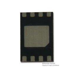 Microchip - ATSHA204-MAH-CZ-T - Crypto Authentication, Udfn-8