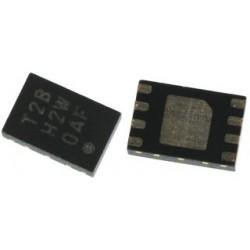Microchip - AT30TSE002B-MAH-T - Temperature Sensor IC, Digital, 1C, DFN, 8 Pins
