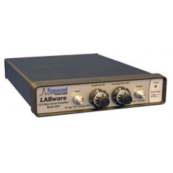 Tektronix - PSPL8001 - Amplifier, Driver, 30kHz to 12GHz, 26.5 dB, SMA Jack