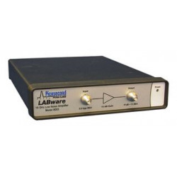 Tektronix - PSPL8003 - Amplifier, Linear, 10kHz to 15GHz, 15 dB, SMA Jack