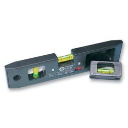 C.K. Tools - T3482 - Spirit Level, Pocket