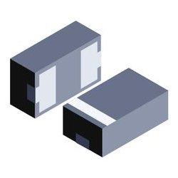 Vishay Semiconductor - VCUT0714A-HD1-GS08 - ESD Protection Device, 30 V, LLP1006, 2 Pins, 63 W