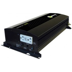 Dc To Ac Modified Sine Wave Inverters